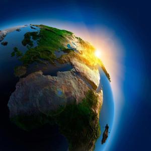 bumi pagi