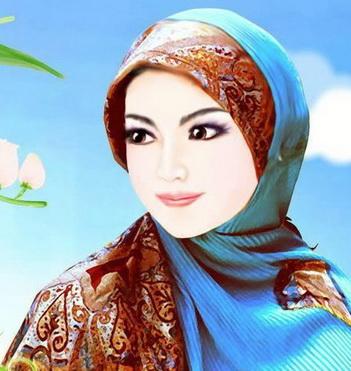 muslimah-solehah