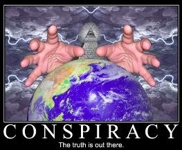 konspirasi