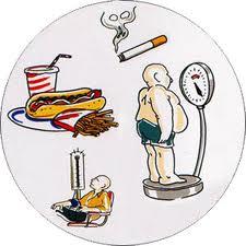 ciri2 kolesterol tinggi