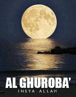 al ghuroba