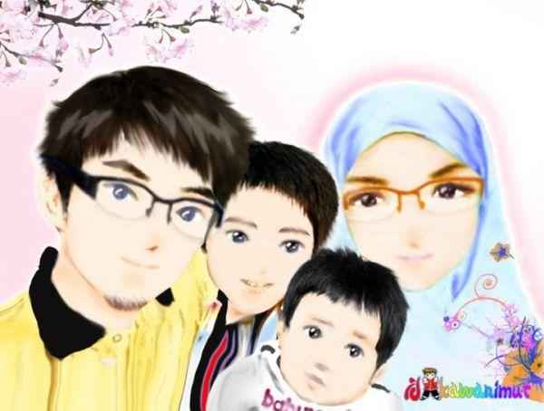 keluarga soleh