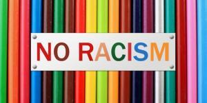 no rasis
