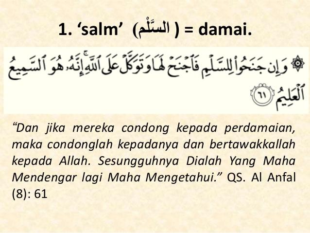 Kata Cinta Dalam Al Quran Cikimm Com